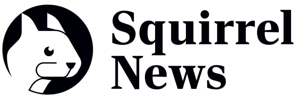 Squirrel News Logo web