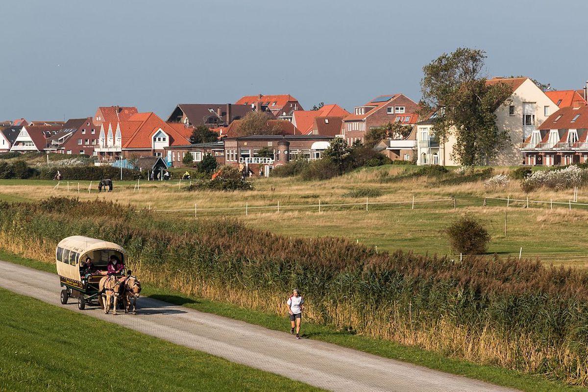 Dorf, Niedersachsen, digitale Dörfer