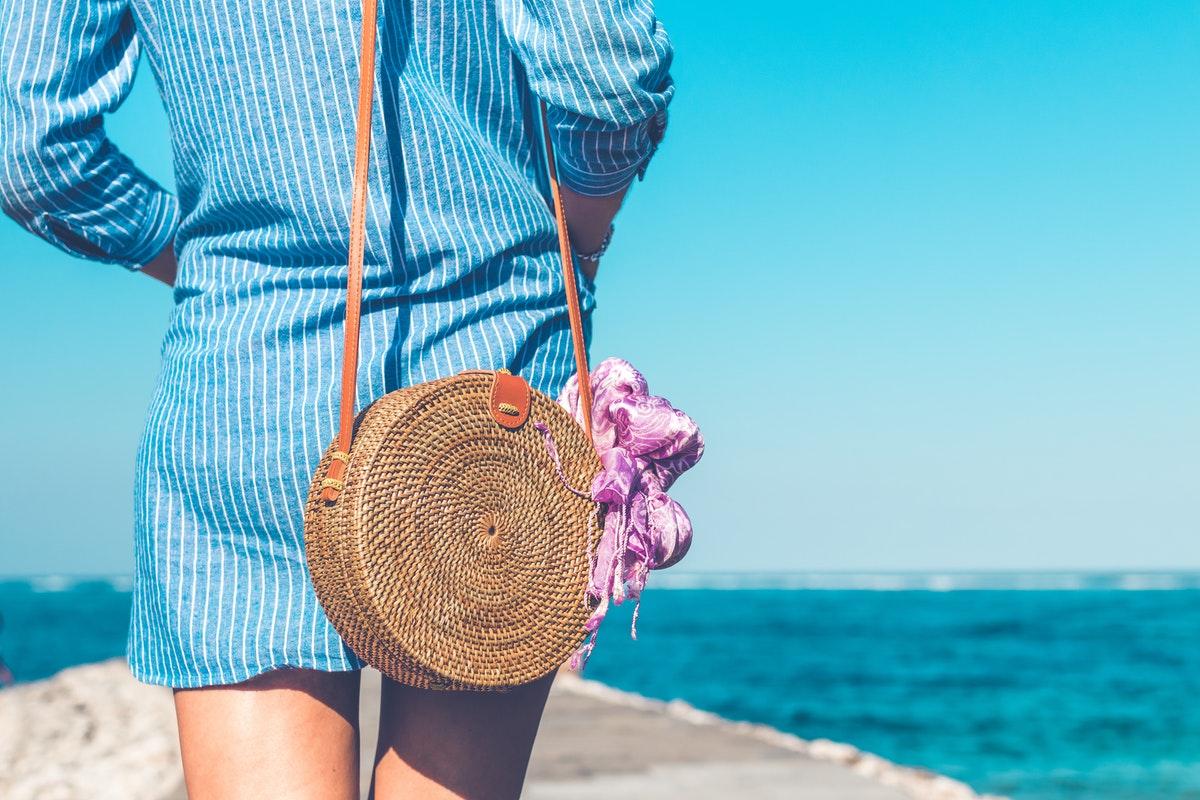 Mode, Kleidung, Textilien, Herstellung, Lieferkette, Blockchain