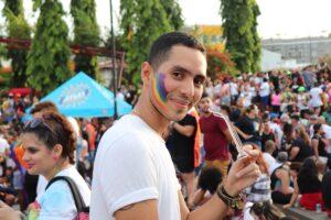 Gay Pride, Panama, sinkende Diskriminierung