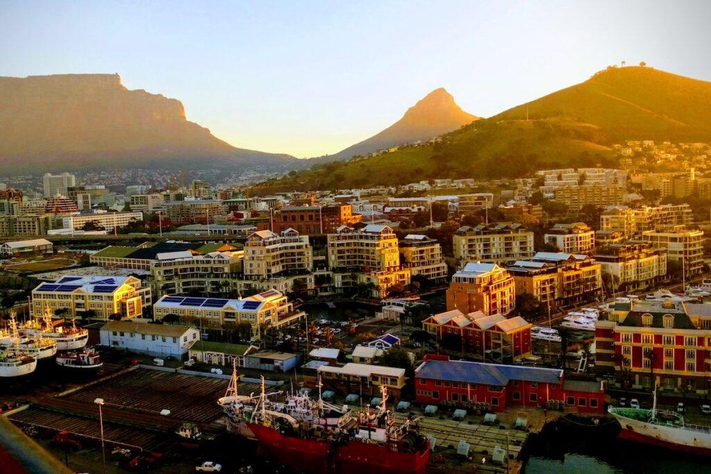 Kapstadt, Südafrika, Afrika, Innovationen, Tech