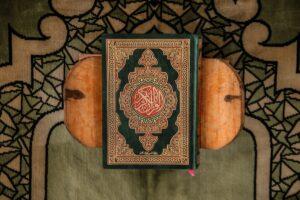 Koran, Seelsorge für muslimische Gefangene