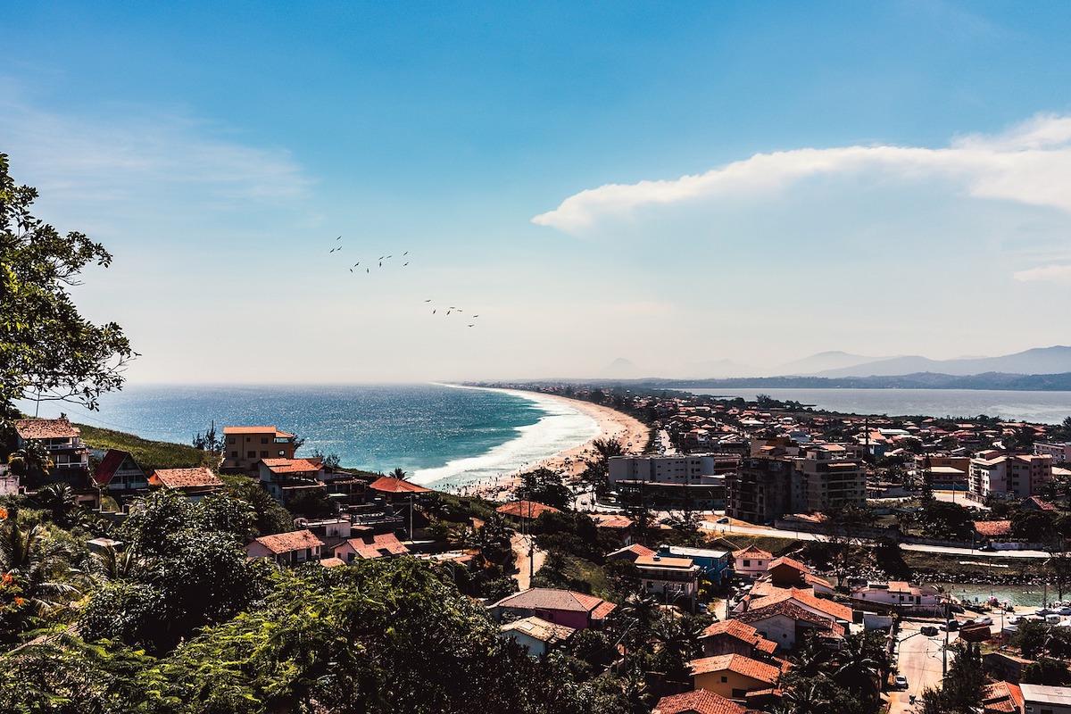 Brasilien, Maricá