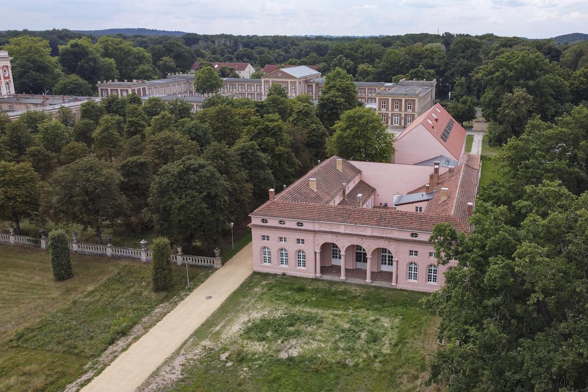 Europäisches Zentrum für Jüdische Gelehrsamkeit, Universität Potsdam