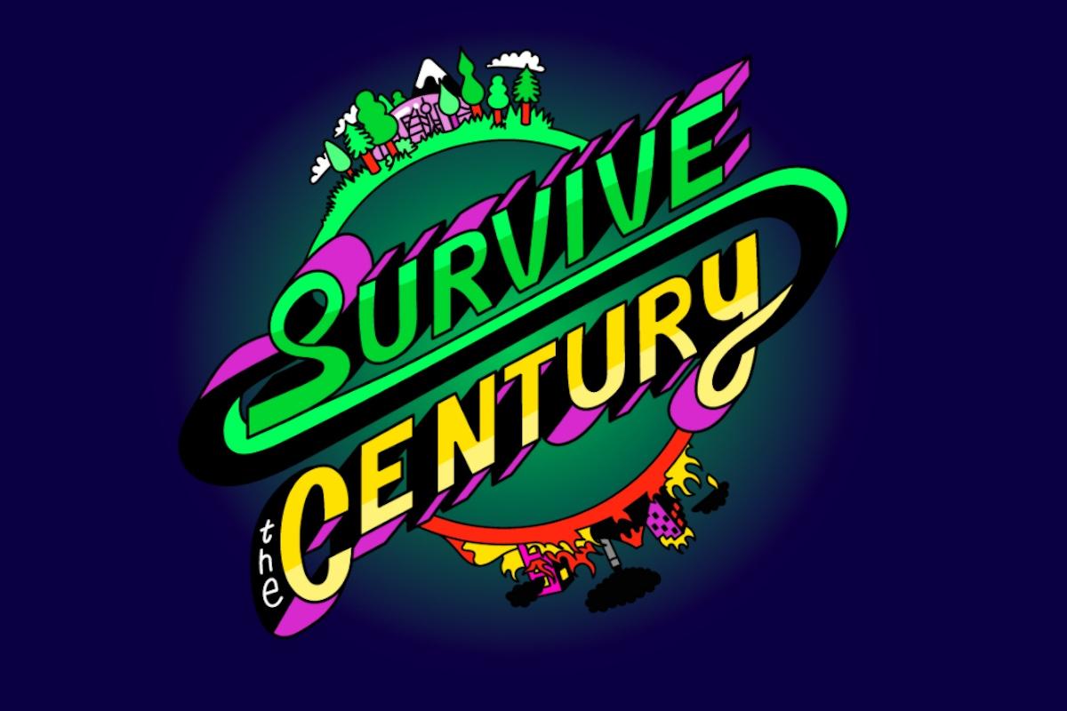 "Videospiel ""Survive the Century"". Foto: Survive the Century"