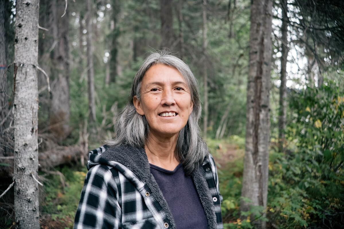 Freda Huson, Alternativer Nobelpreis, Right Livelihood Award