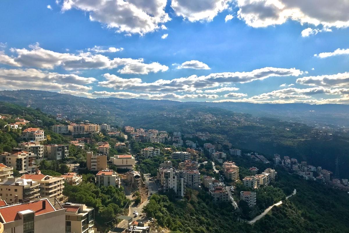Libanon, Mansourieh
