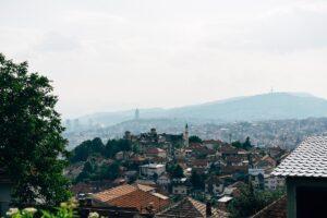 Sarajevo, Bosnien und Herzegowina
