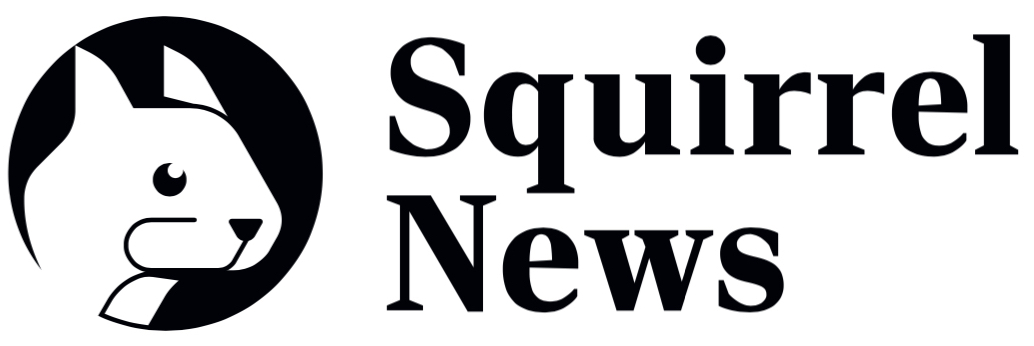 Squirrel News Logo web