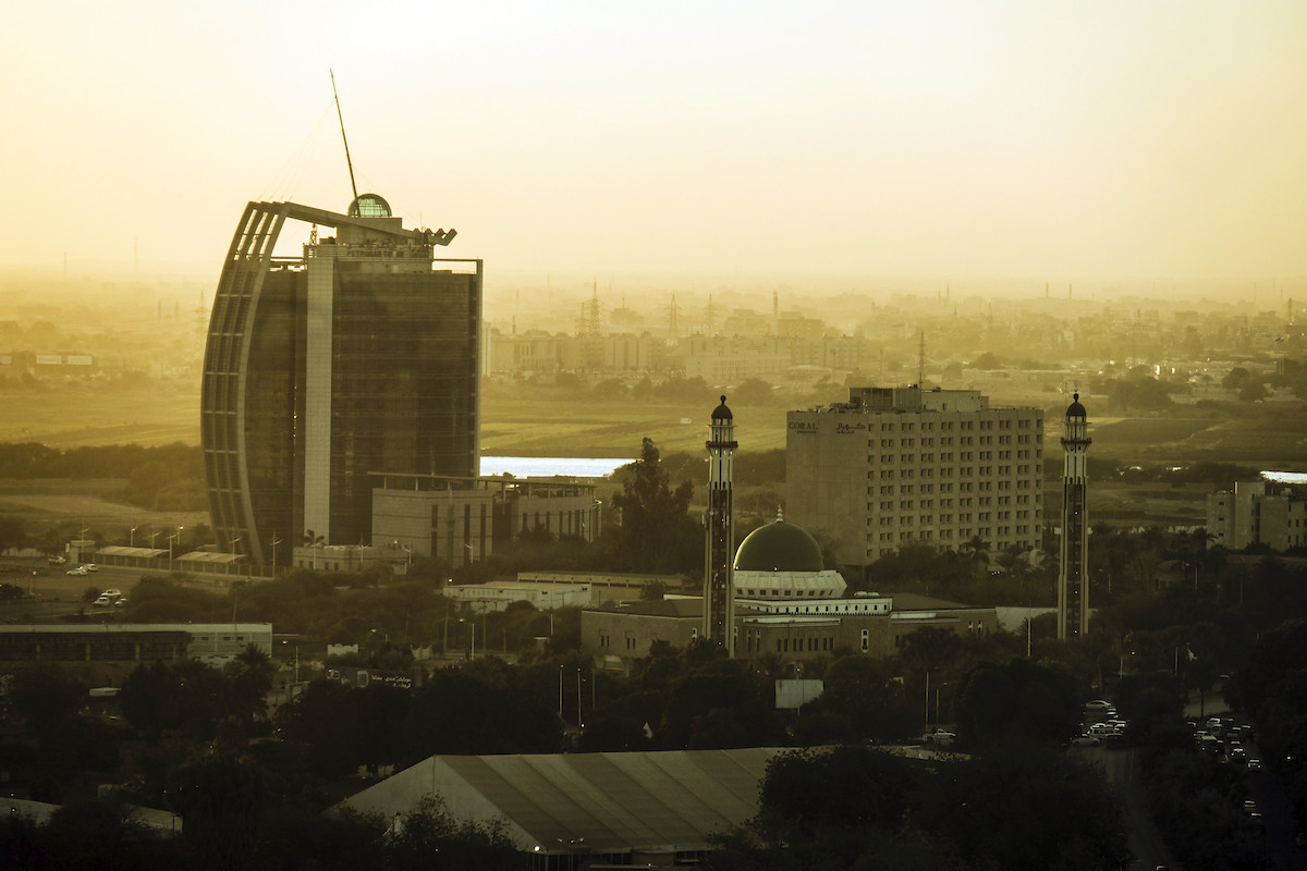 Khartoum, Sudan. Photo: Christopher Michel via Flickr (CC BY 2.0)