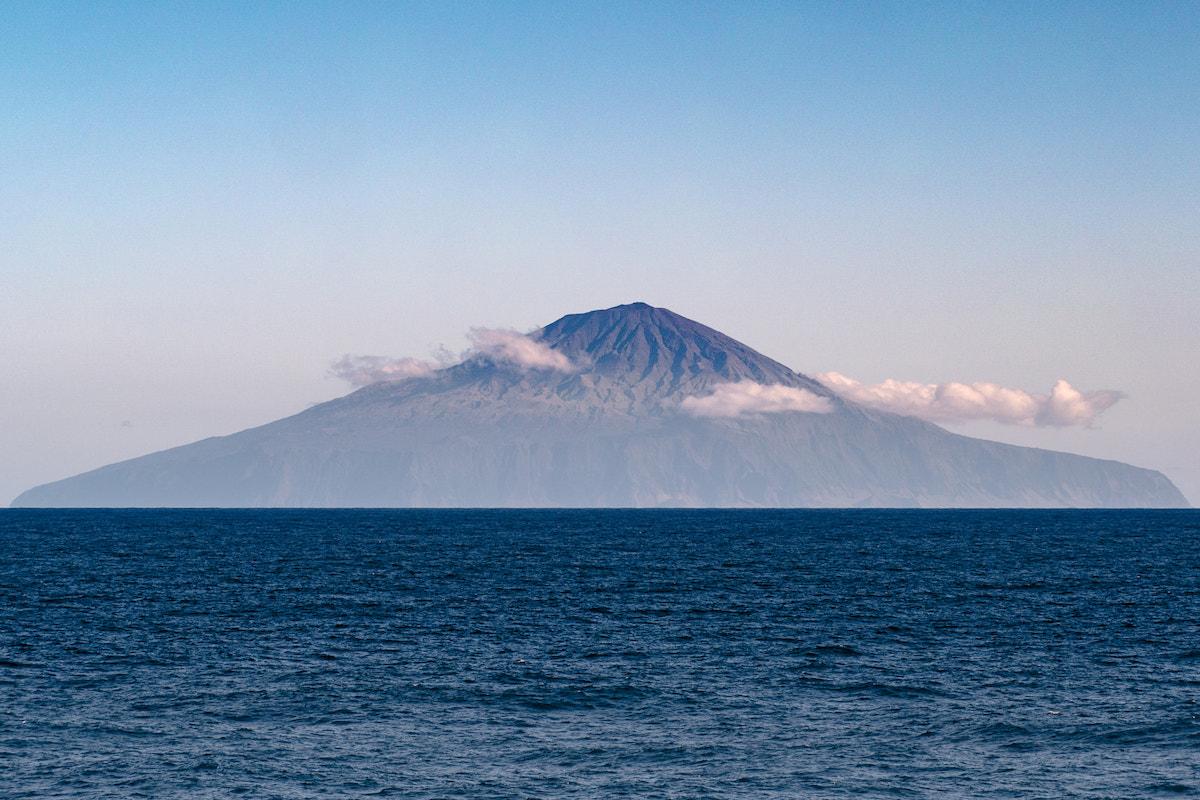 Tristan da Cunha reserve